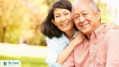 Địa chỉ nha khoa Implant tại TP. HCM dành cho người trung niên