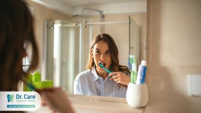 Bí quyết chăm sóc răng miệng để sâu răng không tìm tới bạn
