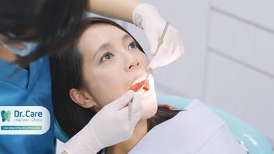 Những điều cần biết để giảm đau sau khi nhổ răng khôn