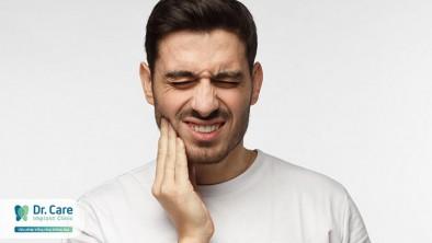 Chảy máu sau nhổ răng khôn: Nguyên nhân và cách cầm máu