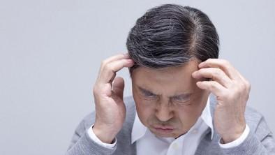 Nguy cơ mất hàng loạt răng do căng thẳng trong thời gian dài