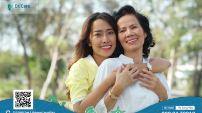 4 lợi ích của răng Implant giúp người trung niên đón hè trọn vẹn an nhiên