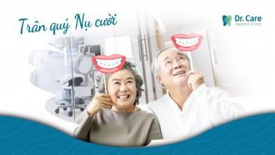 5 hoạt động giúp người trung niên vui hè, sống khỏe, tự tin trải nghiệm nhờ răng Implant