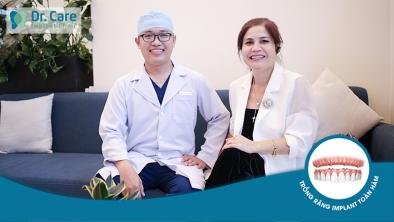 3 lý do người trung niên mất răng nên chọn nha khoa chuyên sâu trồng răng Implant?