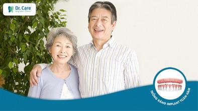 Đâu là 7 nguyên nhân khiến cô chú không được trồng răng Implant?