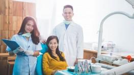 Cấy ghép răng Implant ở đâu tốt và uy tín tại TP. HCM?