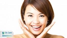 Răng trắng có tốt không? Làm thế nào để răng trắng sáng?