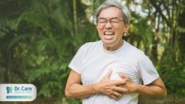 Nguy cơ mắc bệnh tim tăng cao do mất răng