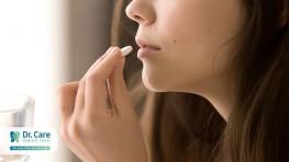 Sau khi nhổ răng khôn nên làm gì để giảm sưng và đau?