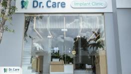 Tìm hiểu nha khoa uy tín Dr. Care với đội ngũ bác sĩ tay nghề cao