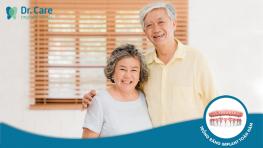 Trồng răng Implant một lần tiết kiệm một đời chỉ có tại nha khoa chuyên sâu