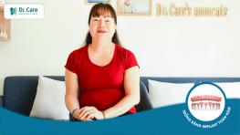 Dr. Care - Hình khách hàng
