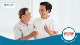 Vì sao mất răng tăng nguy cơ gây ra bệnh tim mạch?