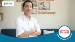 Chú Phạm Văn Xu: