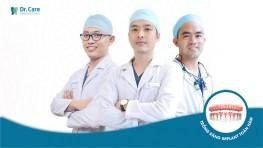 4 trường hợp đặc biệt cần lưu ý khi trồng răng Implant