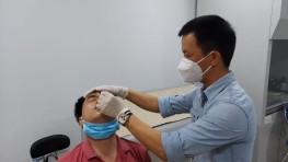 Hướng dẫn chăm sóc và điều trị F0 COVID-19 tại nhà
